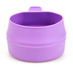 Wildo Fold-A-Cup lila